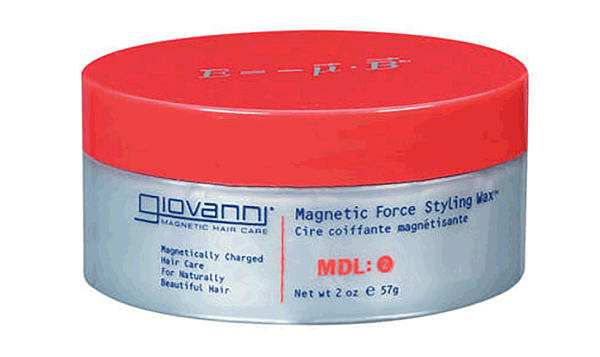 Magnetic Force Styling Wax