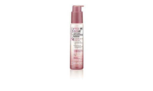 2chic® Frizz Be Gone™ Anti-Frizz Polishing Serum