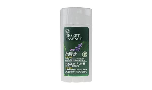 Tea Tree Stick Deodorant with Lavender Oil