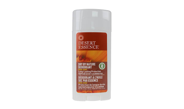 Dry by Nature Stick Deodorant