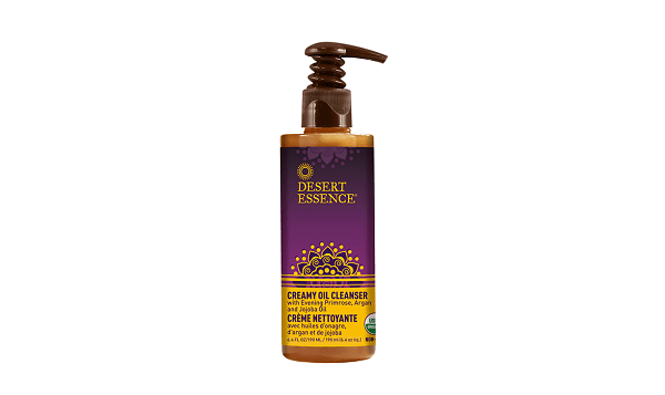 Organic Creamy Oil Cleanser