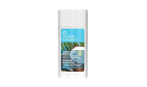 Tropical Breeze Deodorant
