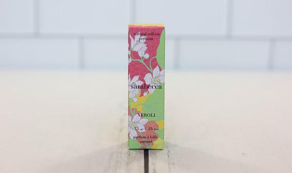 Organic Roll-On Perfume - Neroli