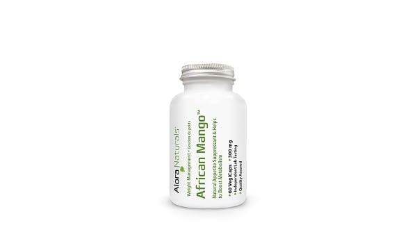 African Mango - 300 mg
