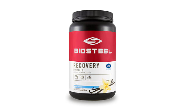 Advanced Recovery Formula - Vanilla