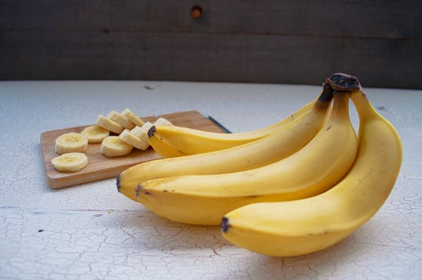 Organic Bananas, Over-ripe - 10 Peeled & Frozen