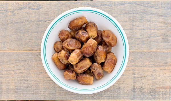 Brown Dates