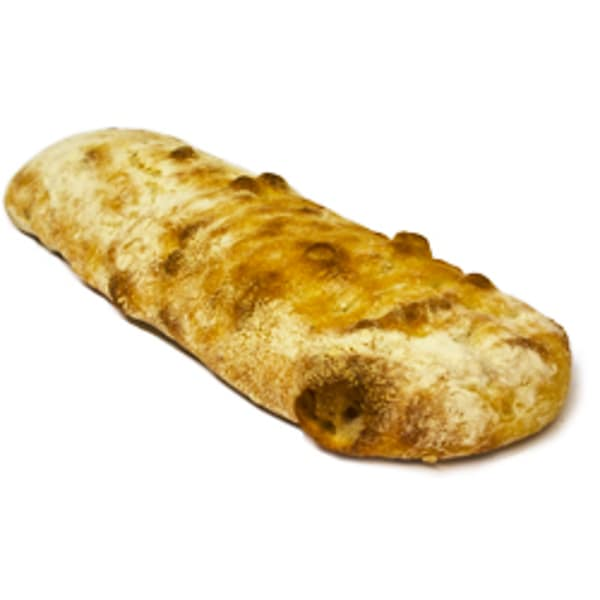 Organic Ciabatta Bread