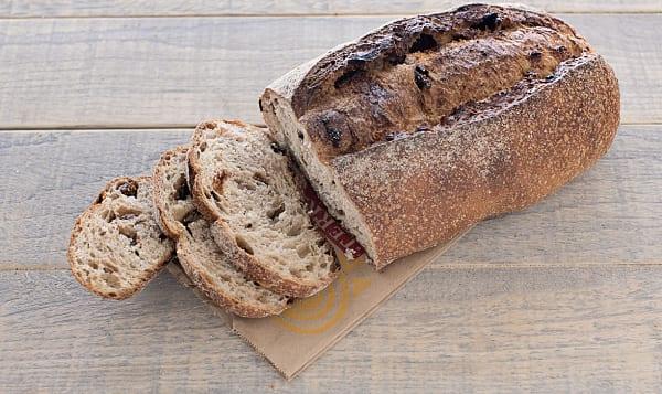Fig & Anise Loaf