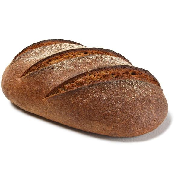 Organic Sourdough Rye Loaf