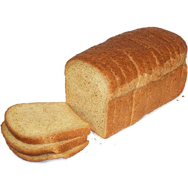 Multigrain Loaf Bread - Sliced