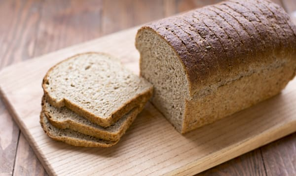 Finnish Whole-Grain Bread