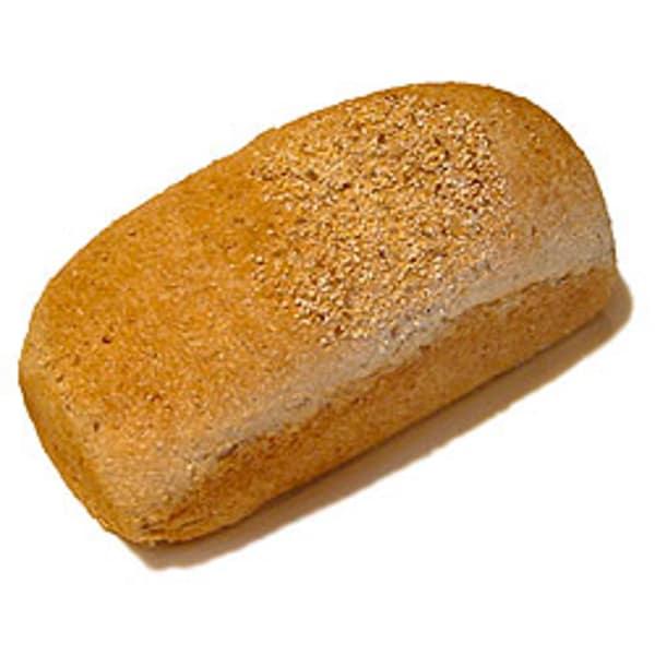 Organic Nine Grain Unsliced Bread