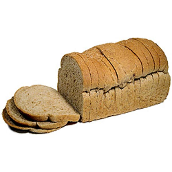 Nunweiler Sliced Bread