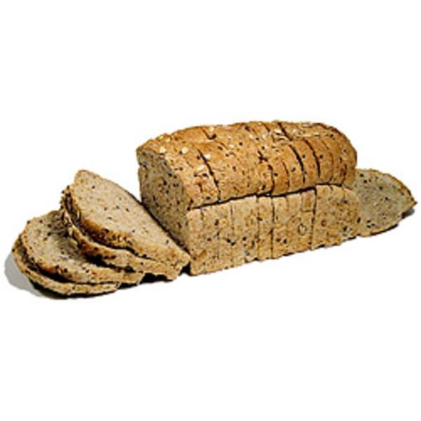 Trimcea Multi  Flax Sliced Bread