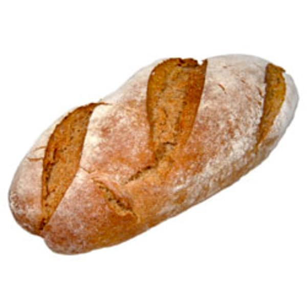 Organic Sourdough Rye Bread