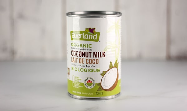 Organic Rich & Creamy Coconut Milk