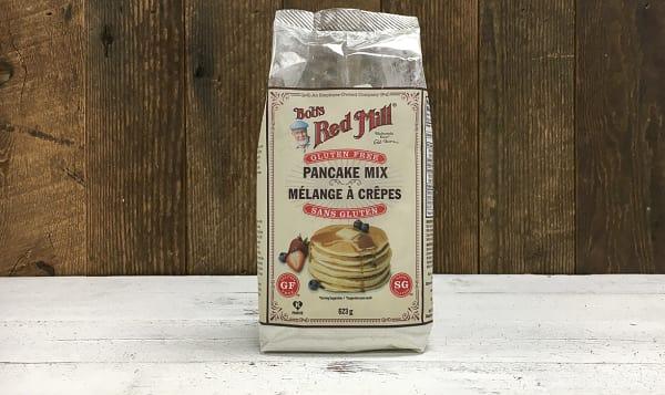 Pancake Mix - Gluten Free