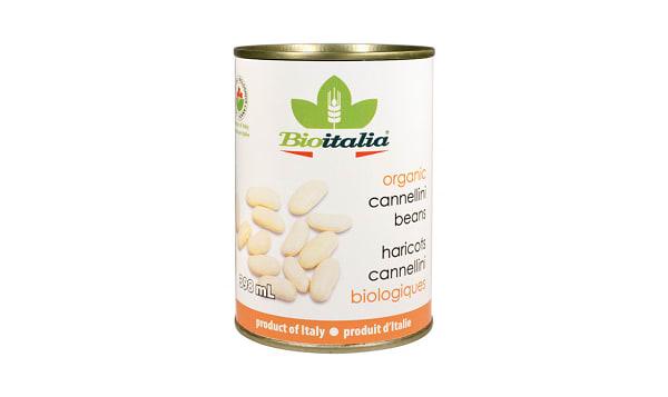 Organic Canellini Beans