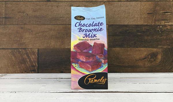 Irresistable Chocolate Brownie Mix