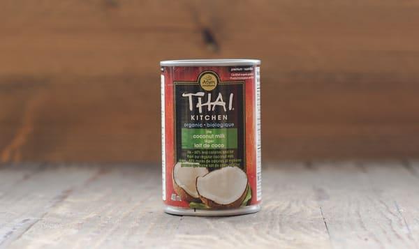 Organic Coconut Milk - Lite