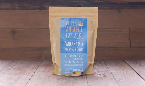 Flippin' Fantastic Flapjacks Pancake Mix