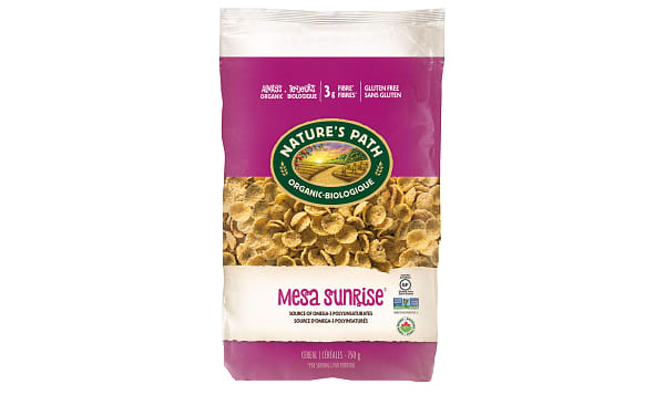 Organic Mesa Sunrise Breakfast Cereal Eco-Pac