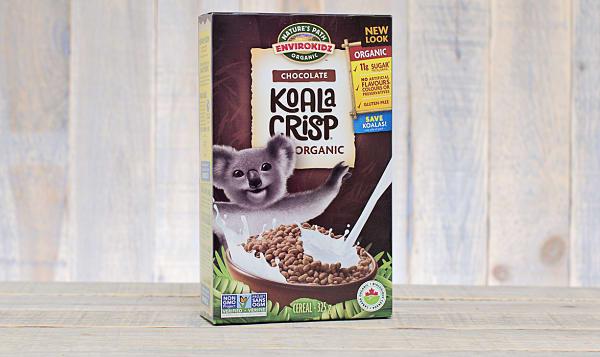 Organic Koala Krisp Cereal