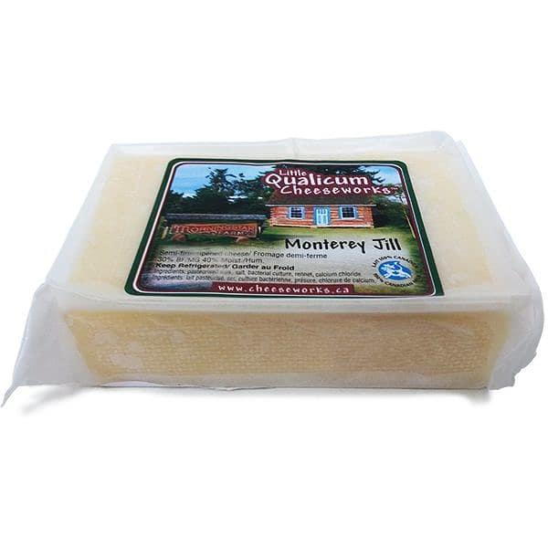 Monterey Jill Cheese
