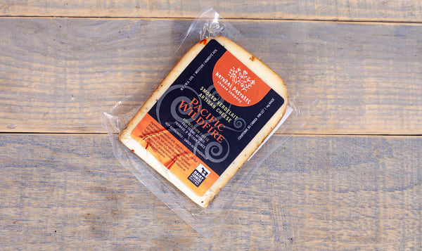 Pacific Wildfire Smoked Verdelait Artisan Cheese