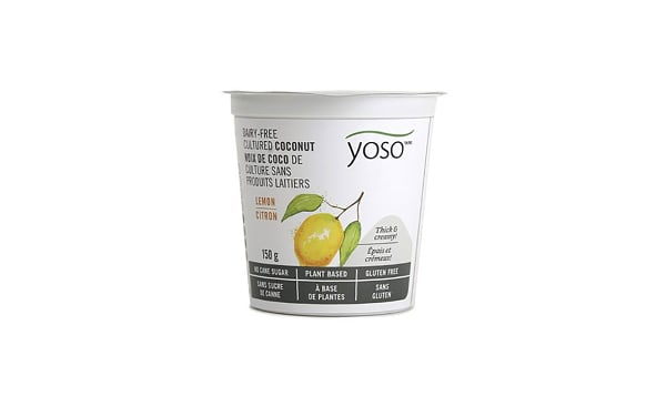 YOSO Single Serve Lemon