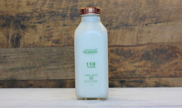 Goat Milk - 3.25% MF
