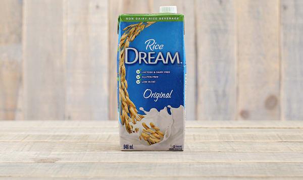 Original Rice Beverage