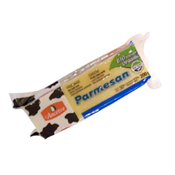 Organic Parmesan Cheese