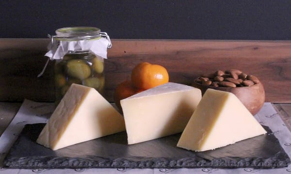 For the Love of Cheese - No Shame in Cheddar