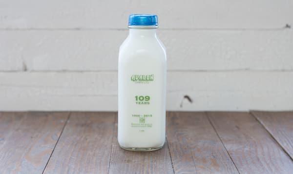 Organic 2% Milk