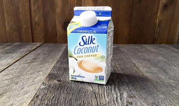Coconut Creamer - Vanilla