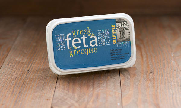 Sheep Feta