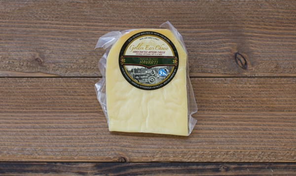 Grass-fed Havarti - Medium