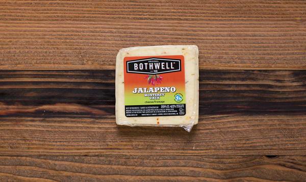 Jalapeno Monterey Jack