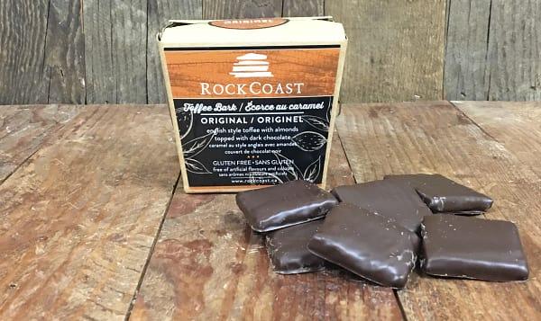 Original Toffee Bark
