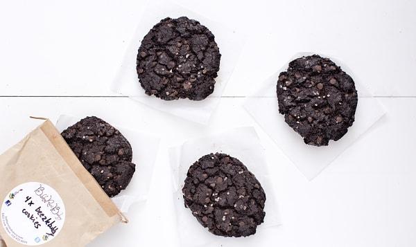 Beezlebubby Cookies