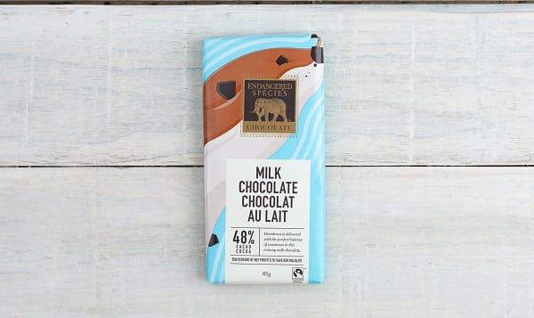 Sea Otter Bar - Milk Chocolate