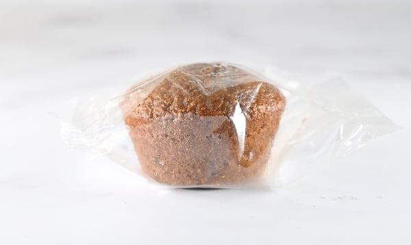 Mini Blueberry Bran Muffin (Frozen)