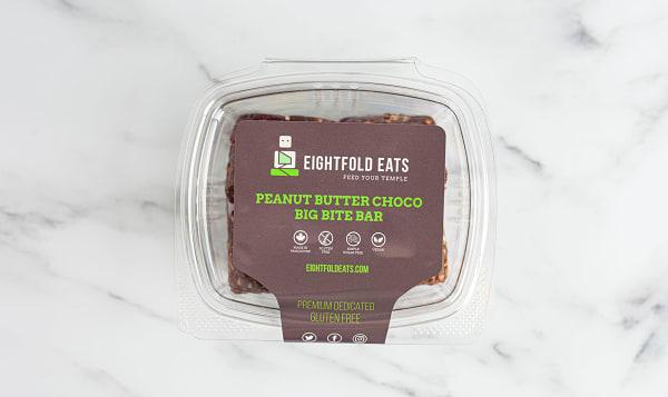 Peanut Butter Chocolate Energy Bar
