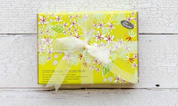 COCONAMA Gift Box - Traditional
