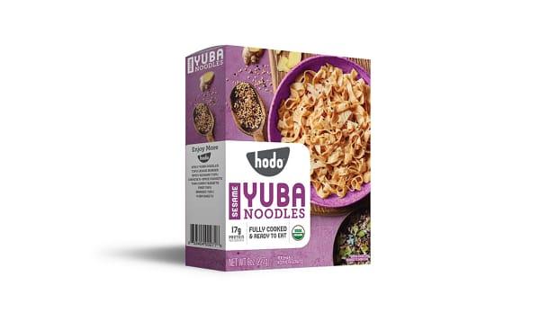 Organic Sesame Yuba Noodles