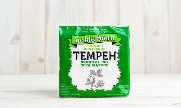 Organic Tempeh - Original (Frozen)