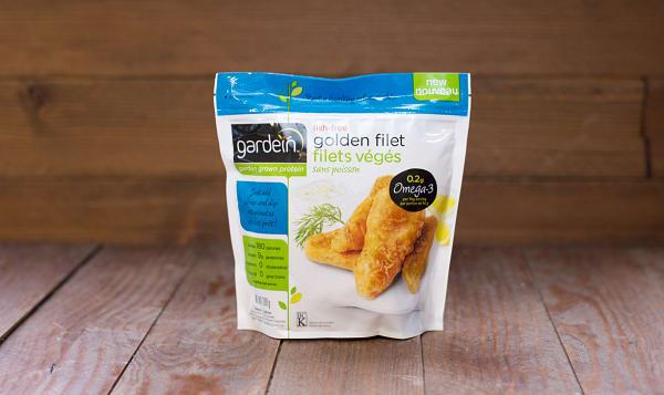 Golden Fishless Filet (Frozen)