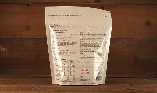 Herbivore (Vegan) Variety Pack Dumplings (Frozen)